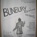 1992_Plakat_Bunbury