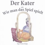 1999_Plakat_Der Kater